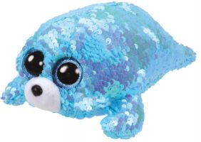 """WAVES SEAL-FLIPPABLES 6"""" SEQUI"""
