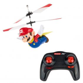 SUPER MARIO FLYING CAPE R/C HE
