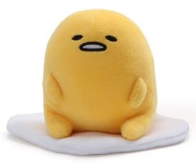 GUDETAMA THE LAZY EGG 4.25""
