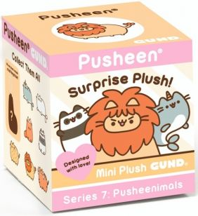 PUSHEENIMALS: SERIES 7 SURPRIS