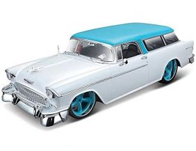 1/18 '55 CHEVY NOMAD CUSTOM DI