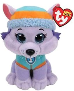 EVEREST - PAW PATROL BEANIE BOOS SMALL