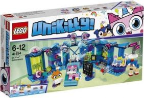 DR. FOX LABORATORY-UNIKITTY! S