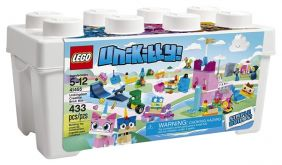 UNIKINGDOM CREATIVE BRICK BOX-