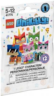 UNIKITTY! FIGURES BLIND PACK