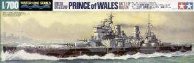 1/700 PRINCE OF WHALES SHIP