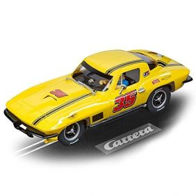 1/32 CORVETTE STING RAY #35 EV