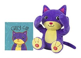THE SILLIES-GILLY CAT #730036
