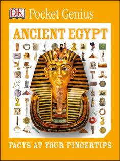ANCIENT EGYPT POCKET GENIUS PA