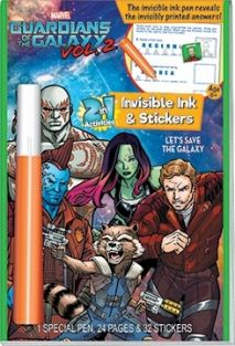 (SALE) GUARDIANS OF THE GALAXY 2: LET