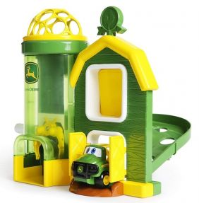 JOHN DEERE REV UP BARNHOUSE #5