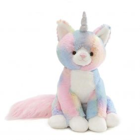 SHIMMER CATICORN PLUSH #605213