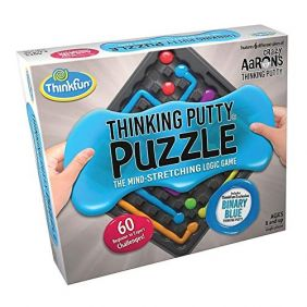 THINKING PUTTY PUZZLE #1010 BY