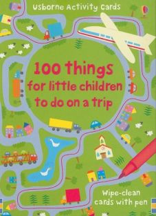 100 THINGS FOR LITTLE CHILDREN/ON A TRIP