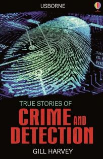 TRUE STORIES OF CRIME & DETECT