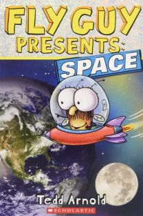 FLY GUY PRESENTS SPACE PAPERBA
