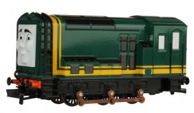 HO PAXTON ENGINE WITH MOVING E