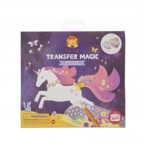 UNICORN-TRANSFER MAGIC #60312