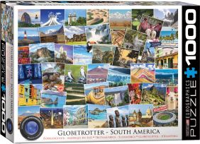 GLOBETROTTER: SOUTH AMERICA 10