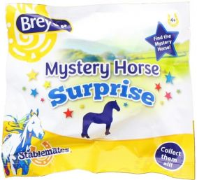 STABLEMATES MYSTERY HORSE SURP