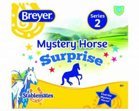 MYSTERY HORSE SURPRISE-STABLEM