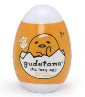 GUDETAMA THE LAZY EGG BLIND BOX-SERIES 1