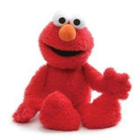 ELMO 50 YEARS LIMITED EDITION