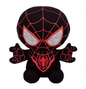 SPIDER-MAN(MILES MORALES)BEANI