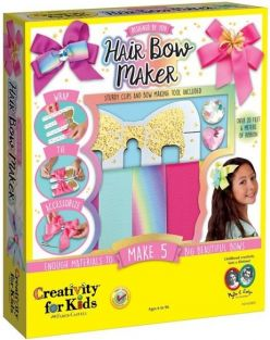 HAIR BOW MAKER-DESIGNED BY YOU