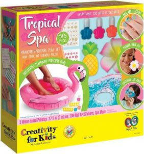 TROPICAL SPA KIT #6173000 BY C