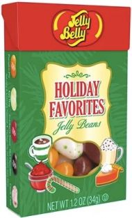 HOLIDAY FAVORITES FLIP TOP BOX