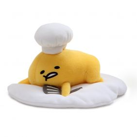 GUDETAMA LAYING DOWN CHEF #406