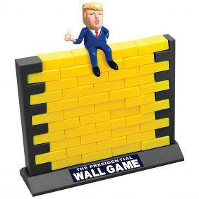 THE PRESIDENTIAL WALL GAME #20