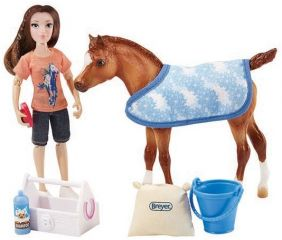 CLASSICS BATH TIME FUN PONY SE
