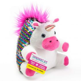 SPRINKLES THE UNICORN MINI SEQ