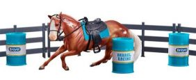 BARREL RACING-CLASSICS SET #62