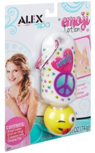 SPA EMOJI LOTION #624001-1 BY