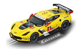 1/43 CHEVY CORVETTE C7.R GO!!!