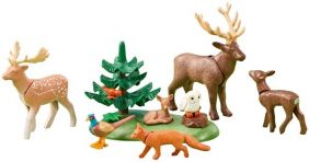 FOREST ANIMALS ADD-ON