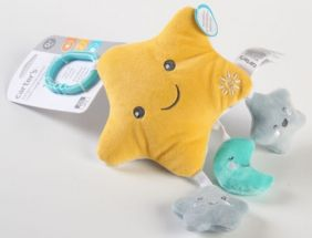 STARLIGHT TRAVEL SOOTHER #6738