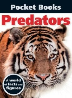 PREDATORS POCKET BOOKS