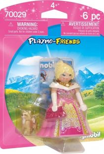 PRINCESS PLAYMO-FRIENDS SET