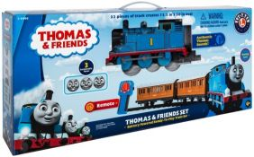 THOMAS & FRIENDS READY TO PLAY