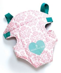 "16"" BABY BUNDLE CARRIER"