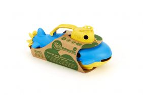 GREEN TOYS SUBMARINE #SUBA-103