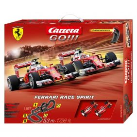 1/43 FERRARI RACE SPIRIT SET