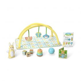 TOY TIME PLAYSET-MINE TO LOVE