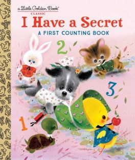I HAVE A SECRET-A FIRST COUNTI