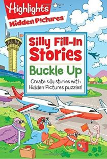 BUCKLE UP SILLY FILL-IN STORIE