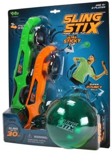 SLING STIX TOY #81006 BY HOG WILD